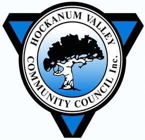 Hockanum Valley Community Council logo