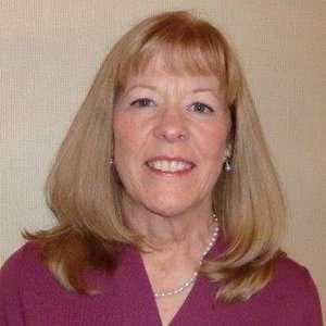 Janet M. Scott