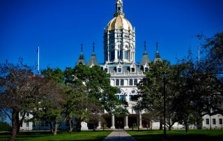 Connecticut Capital