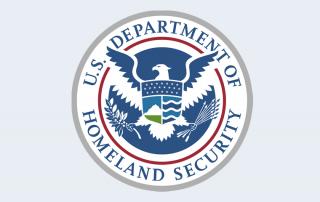 U.S. DHS Logo