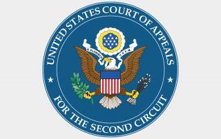 US Second District Court of Appeals Crest