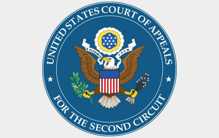 US Second District Court of Appeals Crest