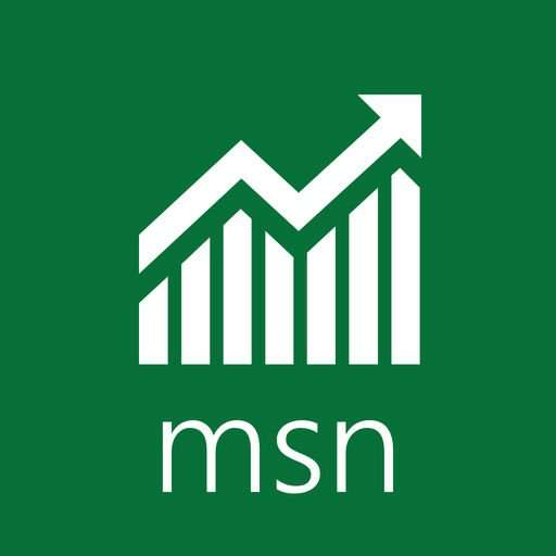 MSN Money logo