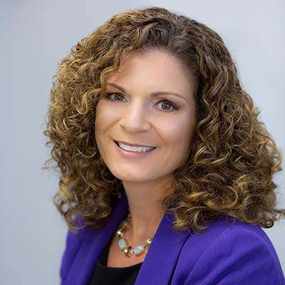 Melissa Gallaway